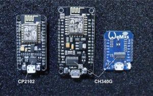 ch340-cp2102