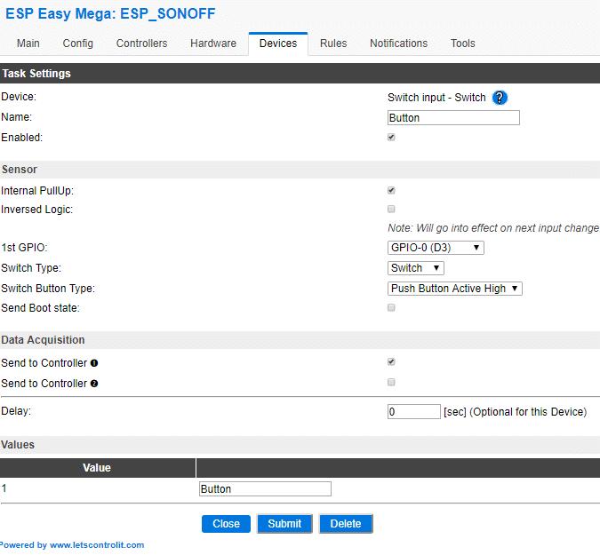 TUTO] Flasher un Sonoff avec ESP Easy  La domotique à 4€ !!