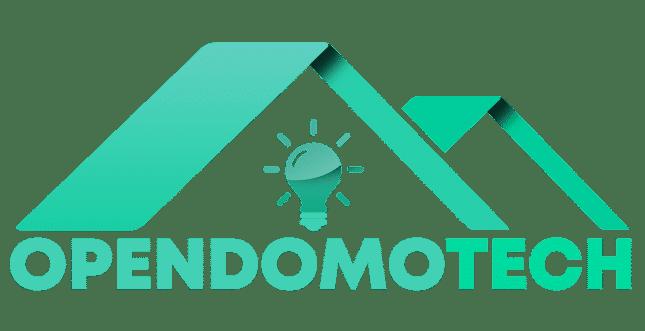 OpenDomoTech
